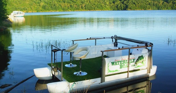 Hire Motorboat with or without skipper Waterlily-Boat Lacanau-Océan