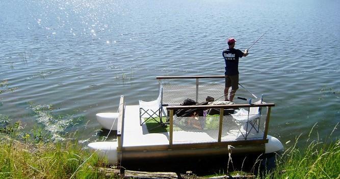 Boat rental Lacanau-Océan cheap Waterlily 3020