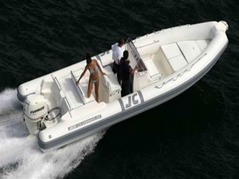 Rent a Joker Boat Clubman 26 Hyères
