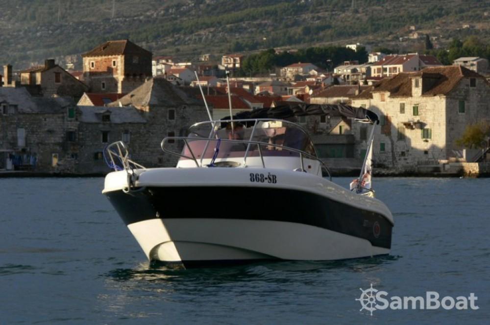Rental Motorboat in Kaštel Gomilica - Seabird-655