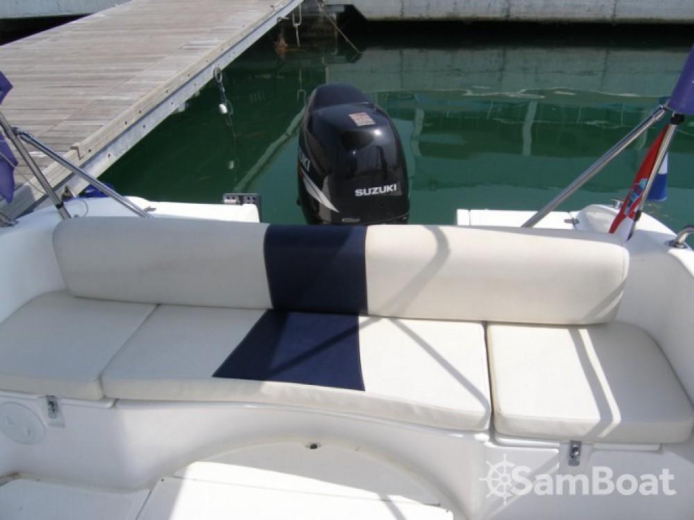 Boat rental Kaštel Gomilica cheap