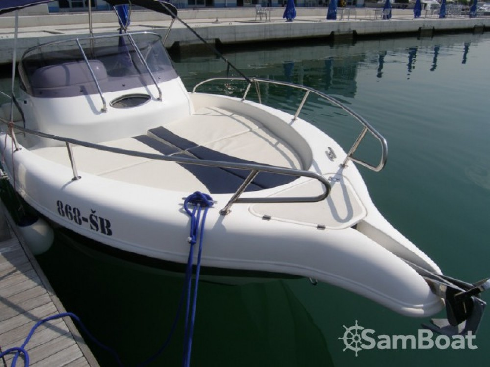 Rental yacht Kaštel Gomilica - Seabird-655  on SamBoat