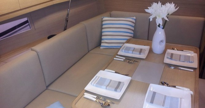 Rental Sailboat in Sicily - Dufour Dufour 410 Grand Large