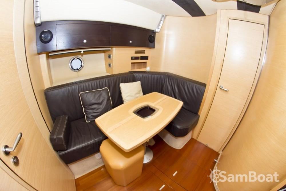 Rental yacht Primošten - Cranchi-43-Sport-Top  on SamBoat