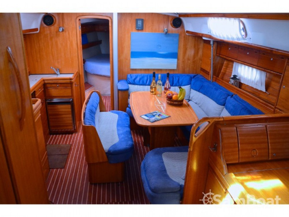 Boat rental Bavaria Cruiser 42 in Athens-Clarke County Unified Government on Samboat