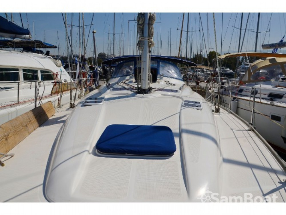 Rent a Bavaria Cruiser 42 Athens-Clarke County Unified Government