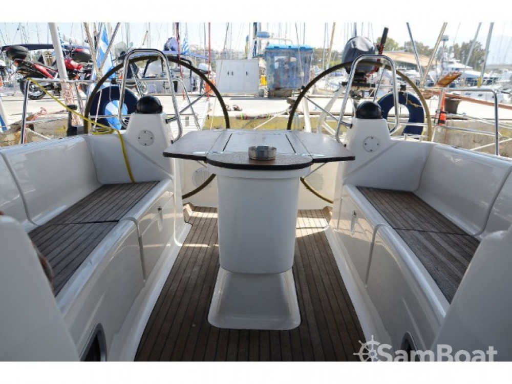Sailboat for rent Athens-Clarke County Unified Government at the best price