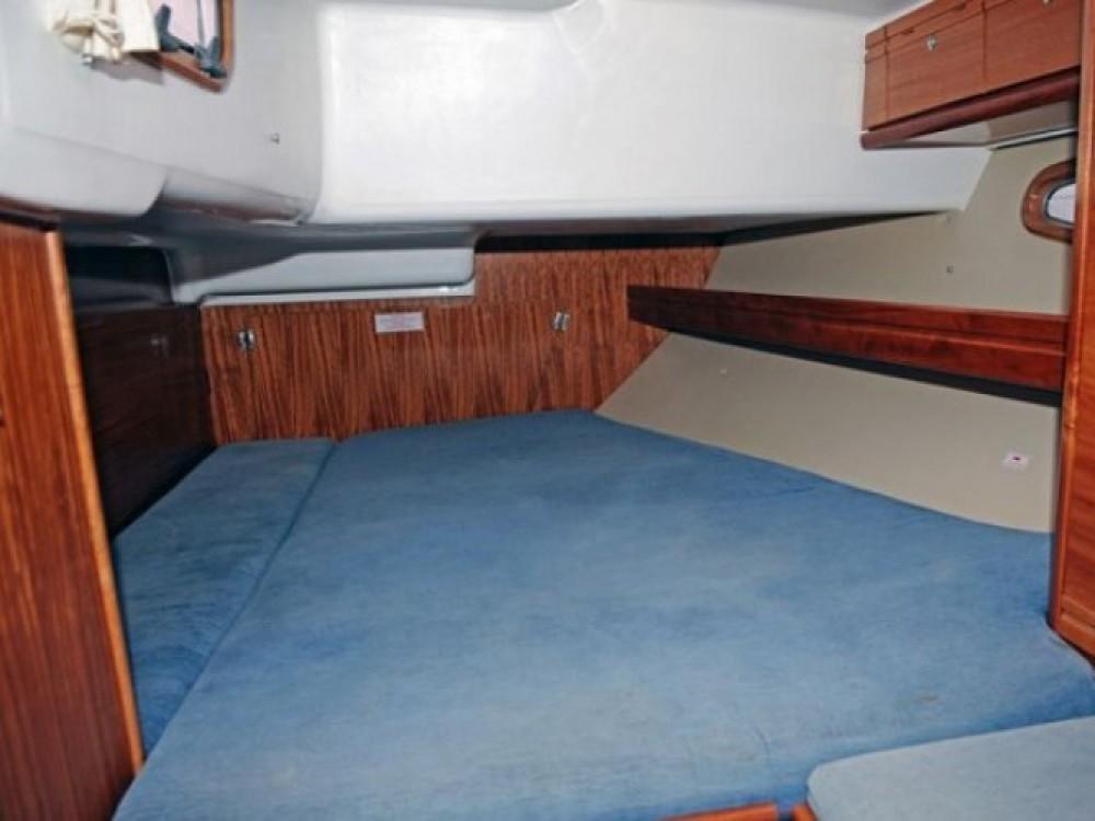 Rental yacht Marmaris - Bavaria Cruiser 46 on SamBoat