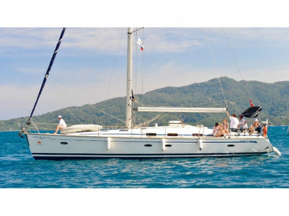 Rental yacht Marmaris - Bavaria Bavaria 50 on SamBoat