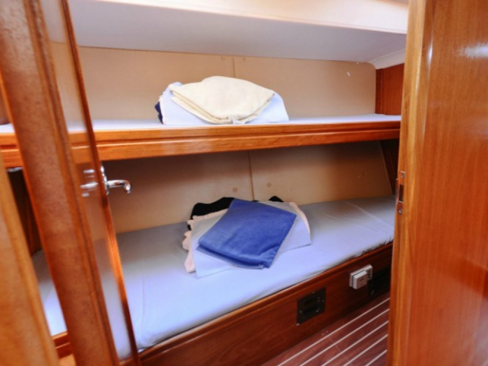 Boat rental Bavaria Bavaria 50 in Marmaris on Samboat
