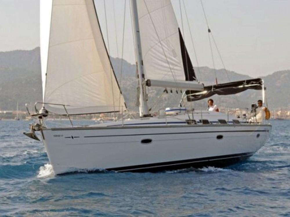 Rent a Bavaria Cruiser 46 Marmaris