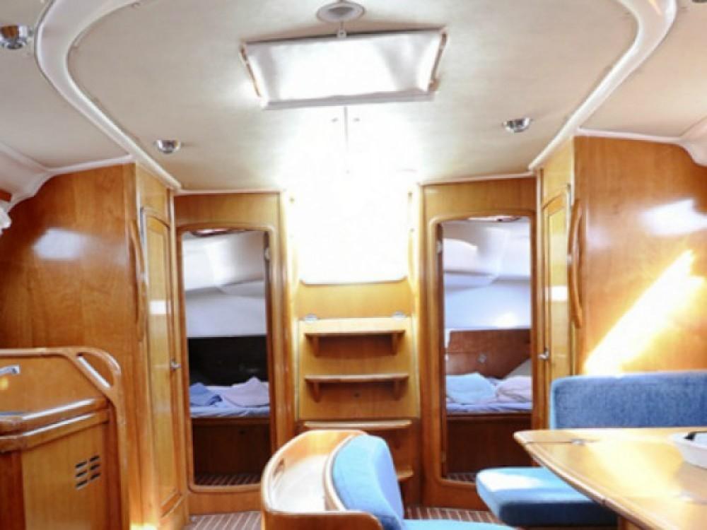 Boat rental Marmaris cheap Bavaria 50