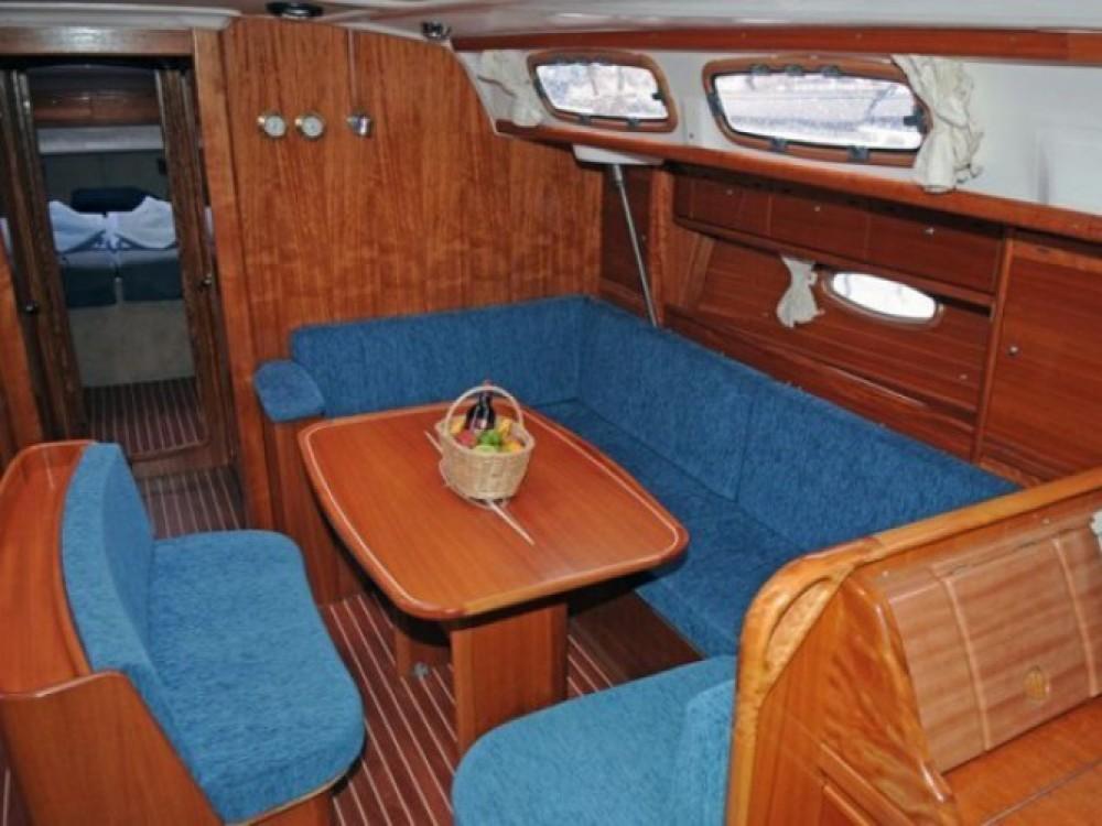Boat rental Marmaris cheap Cruiser 46