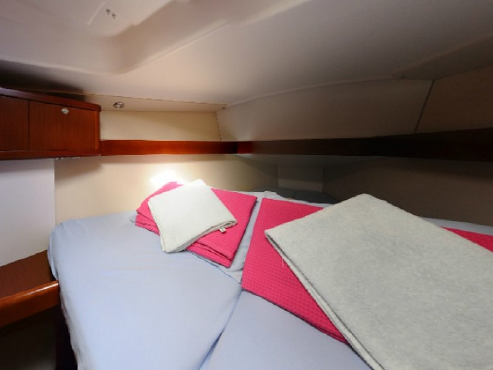 Rental yacht Marmaris - Bénéteau Oceanis 34 on SamBoat