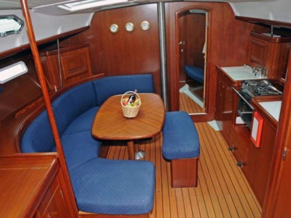 Rental Sailboat in Marmaris - Bénéteau Oceanis 393