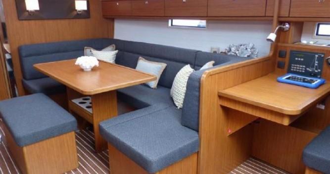 Rental yacht Gouvia - Bavaria Cruiser 41 on SamBoat