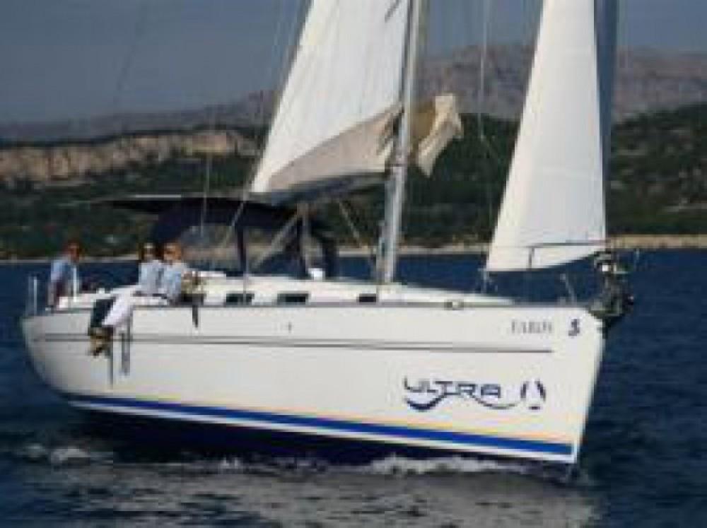 Rent a Bénéteau Cyclades 43 Trogir