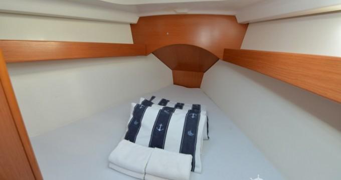 Boat rental Pirovac cheap Cyclades 43.4