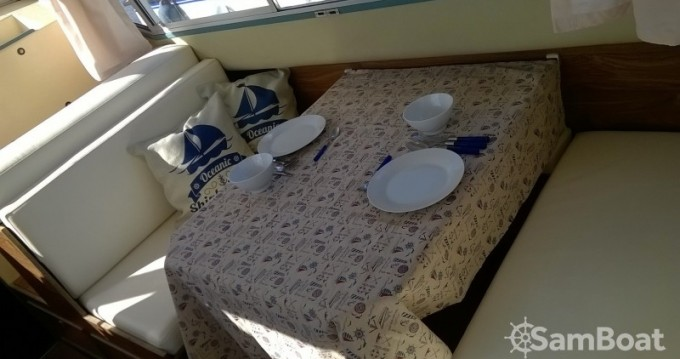 Boat rental Messac cheap Buccaneer 27 S