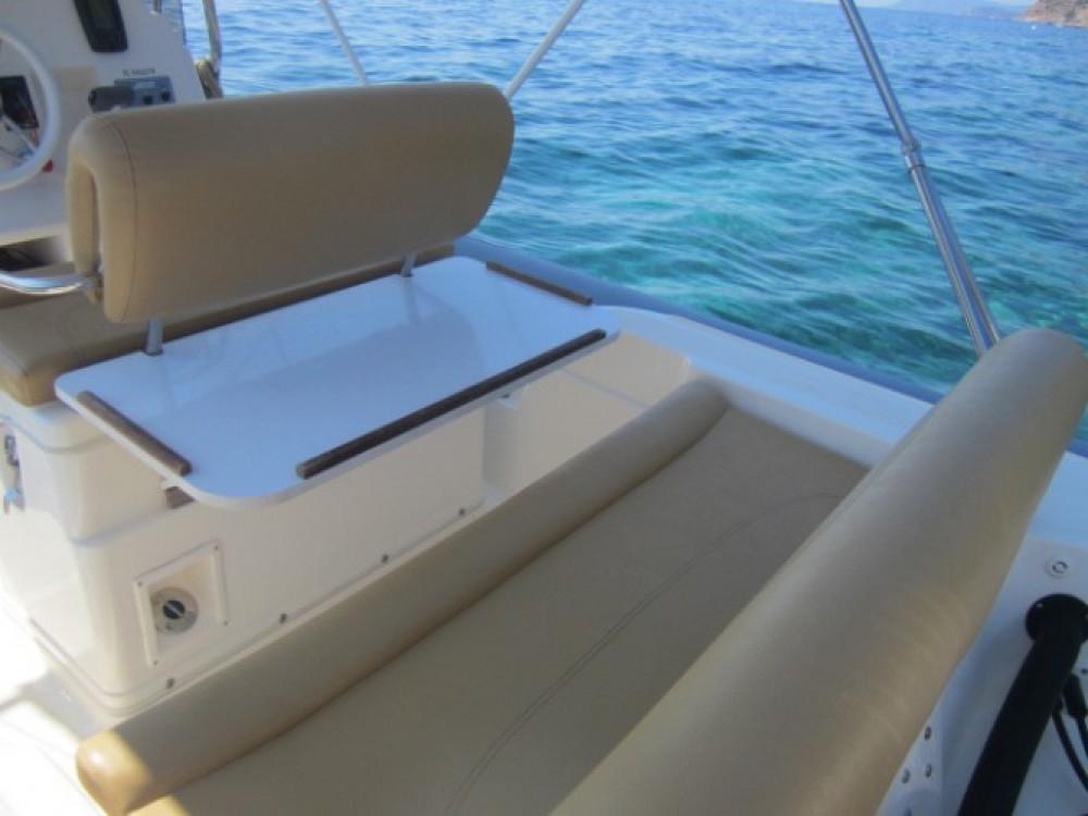 Rental yacht Hyères - Joker Boat Clubman 23 on SamBoat