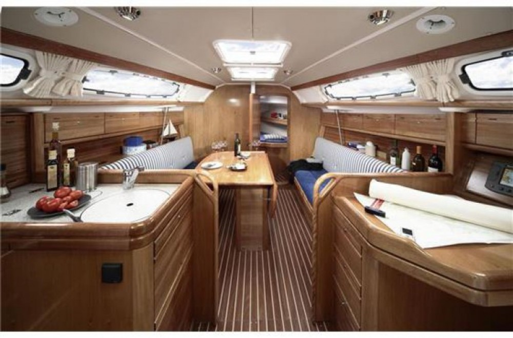 Bavaria 31 between personal and professional Arzon