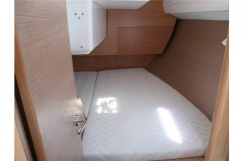 Boat rental Arzon cheap 310
