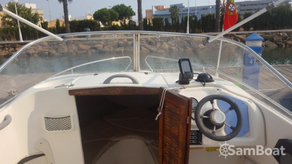 Rental yacht Isla Cristina - Lema Expression on SamBoat
