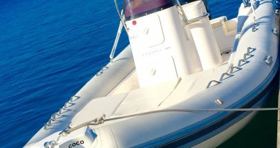 Rental yacht Bormes-les-Mimosas - Nuova Jolly 760 prestige on SamBoat