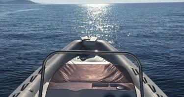 Boat rental Nuova Jolly 760 prestige in Bormes-les-Mimosas on Samboat