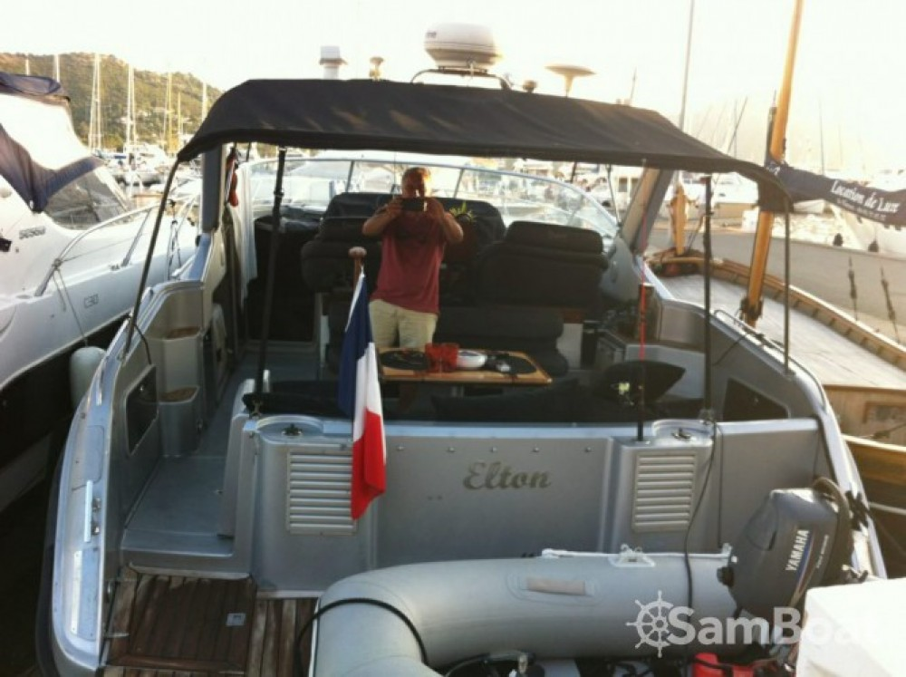 Hire Motorboat with or without skipper Windy Saint-Florent