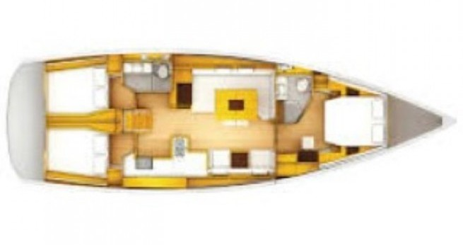 Sailboat for rent Rio de Janeiro at the best price