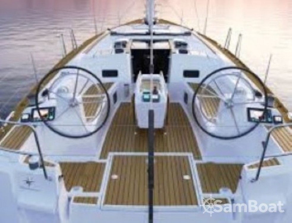 Hire Sailboat with or without skipper Jeanneau Rio de Janeiro