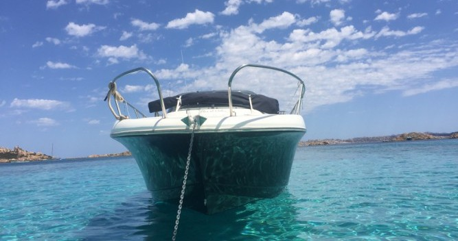 Hire Motorboat with or without skipper Jeanneau Saint-Raphaël