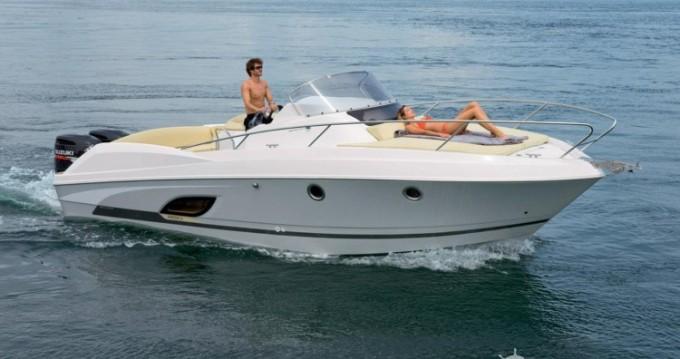 Boat rental La Rochelle cheap Flyer 8