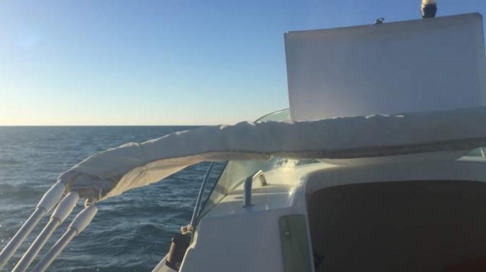 Boat rental  cheap Quicksilver 435 Open