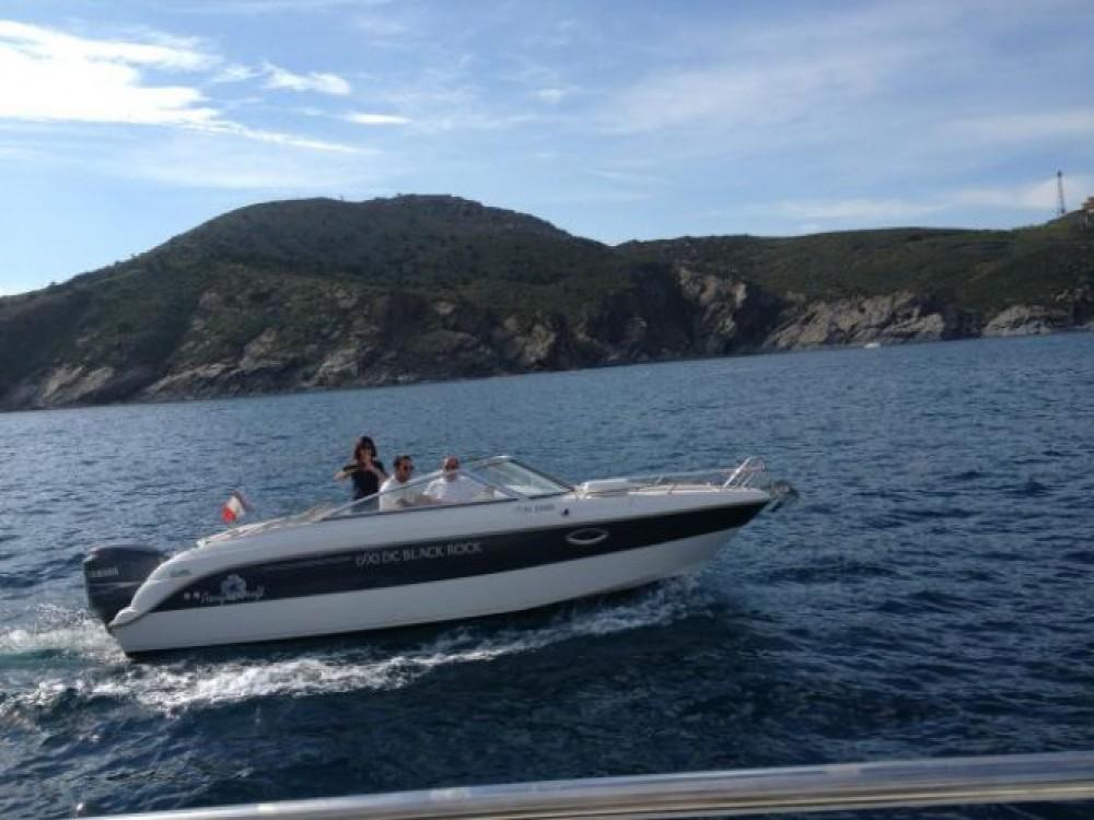 Boat rental Argelès-sur-Mer cheap Pacific Craft 690 DC