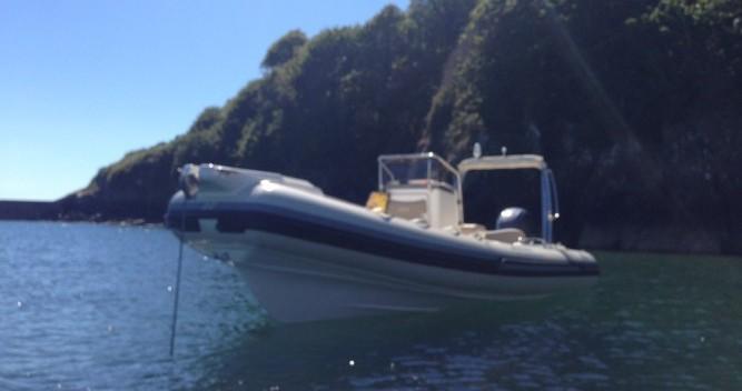 Rent a Joker Boat Clubman 22 Brest