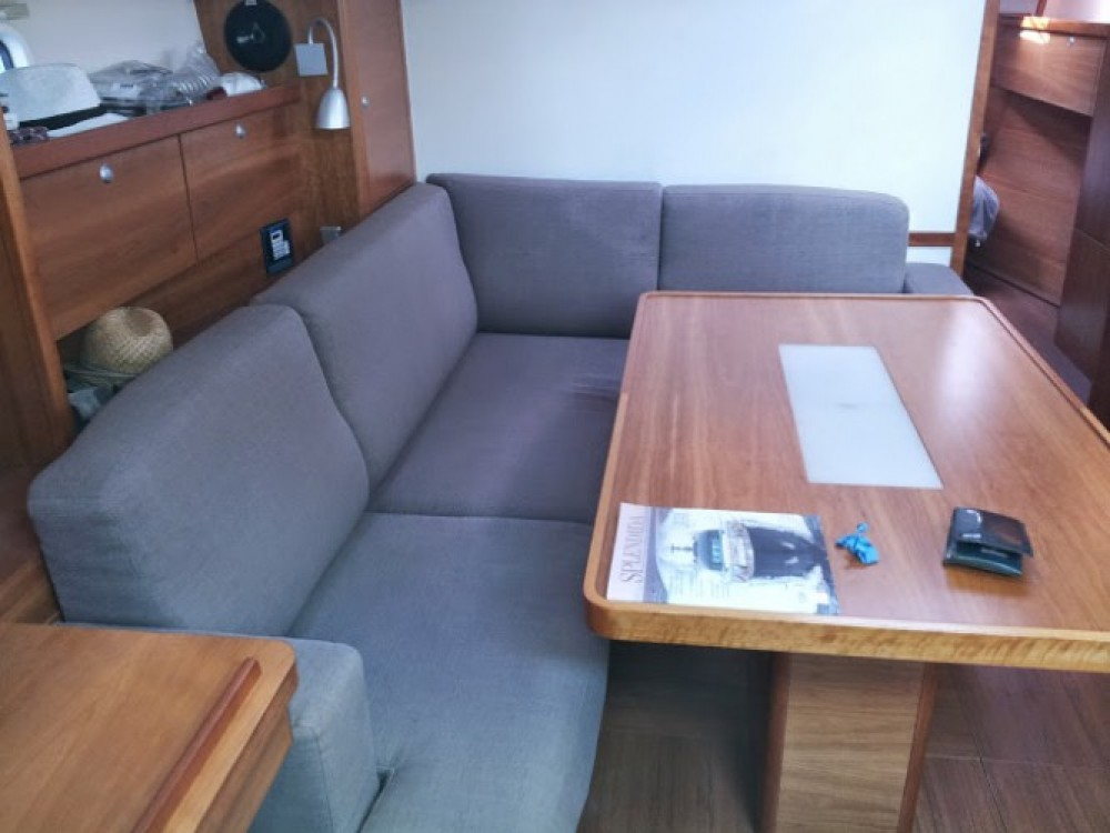 Hire Sailboat with or without skipper Hanse Nicosia