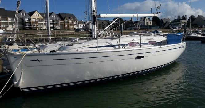 Boat rental Bavaria scapolofi 5 in Locmiquélic on Samboat