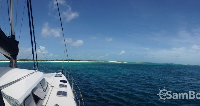 Boat rental Papeete cheap Marquises 56