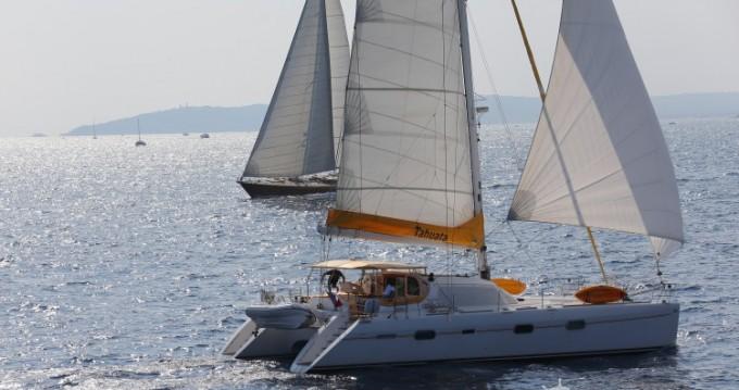 Rent a Privilege-Marine PRIVILEGE 585 Ajaccio