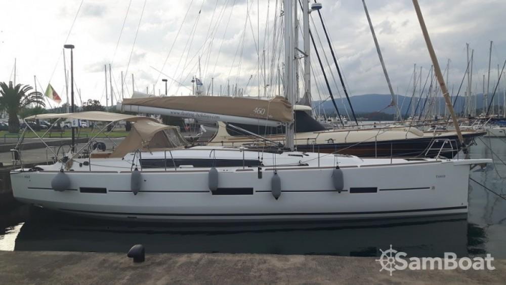 Rental yacht Tarente - Dufour Dufour 460 Grand Large on SamBoat