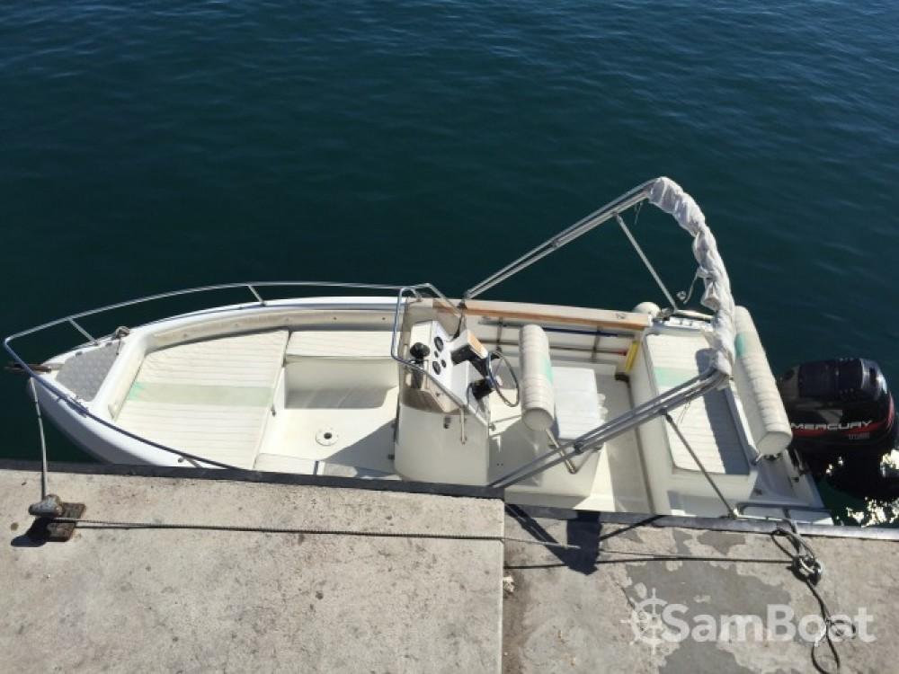 Rental yacht Marseille - Sessa Marine key largo on SamBoat