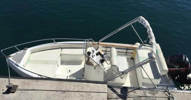 Rental yacht L'Estaque - Sessa Marine Key Largo on SamBoat