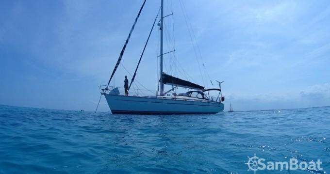 Rental yacht Cancún - Bavaria Bavaria 44 on SamBoat