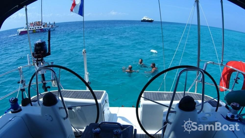 Boat rental Bavaria Bavaria 44 in Cancún on Samboat