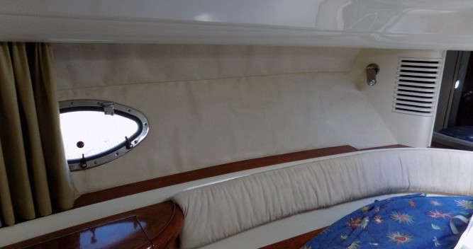Rental Motorboat in Palma de Mallorca - Fairline Targa 48 Gran Turismo