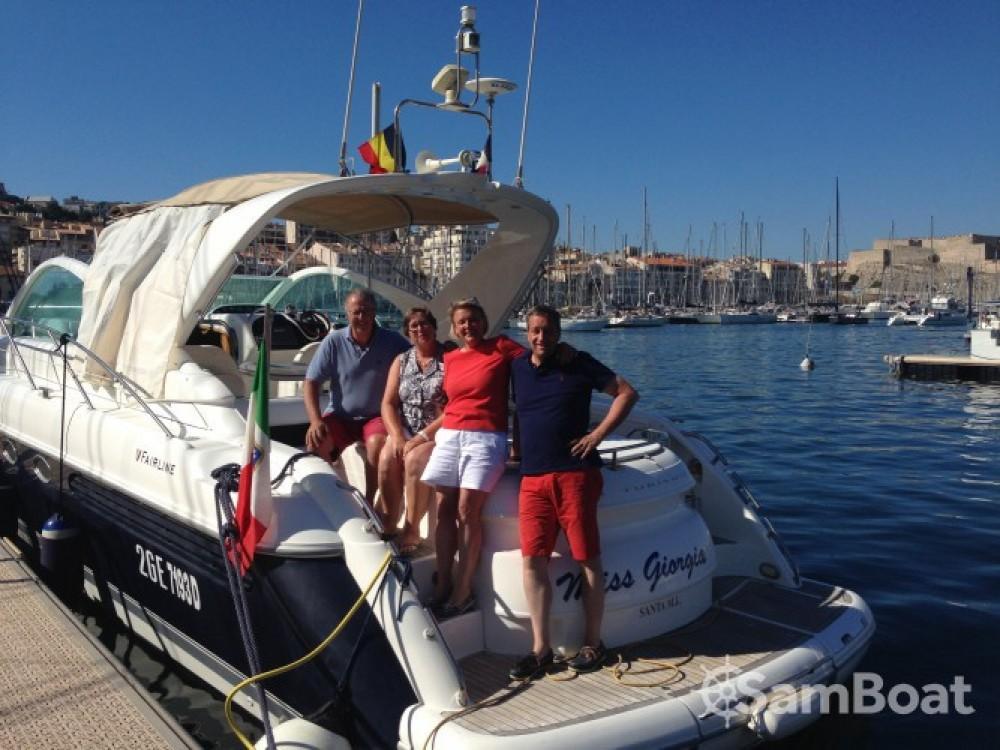 Boat rental Palma cheap Targa 48 Gran Turismo