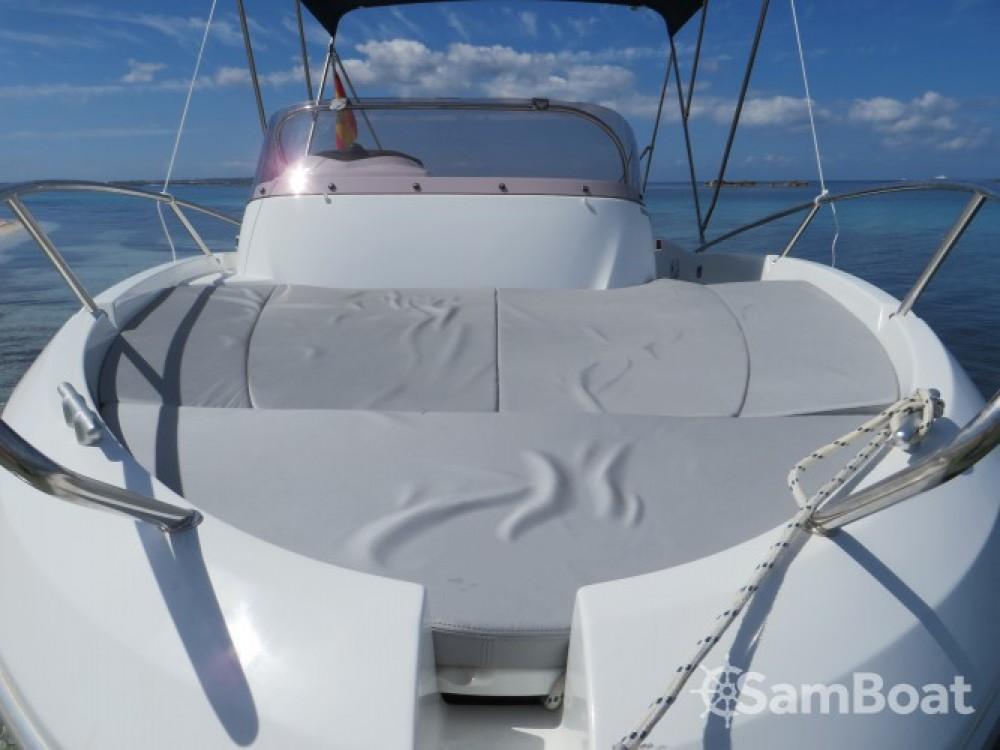 Rental yacht Ibiza - Bénéteau Flyer 650 SD on SamBoat