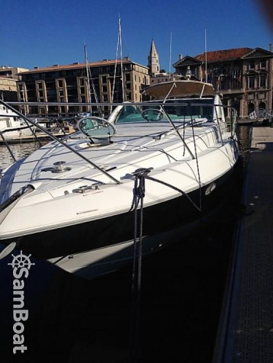 Boat rental Fairline Targa 48 Gran Turismo in Palma on Samboat
